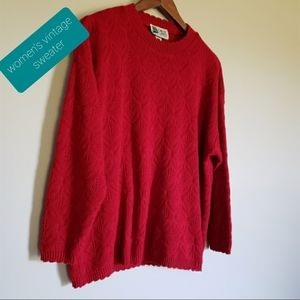 3 for $30❤ Vintage women's sweater